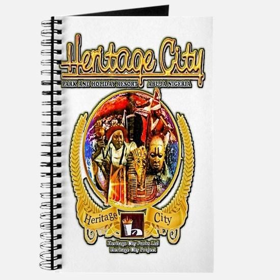 Heritage City Journal
