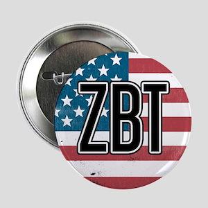 """Zeta Beta Tau Flag 2.25"""" Button (10 pack)"""