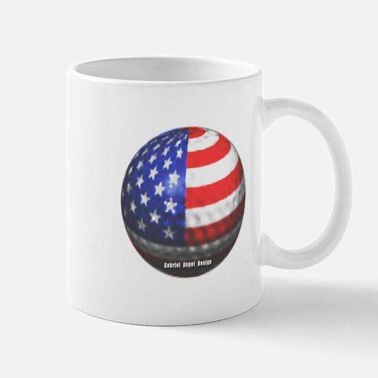 American Golf Mug
