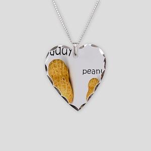 LIL' PEANUT Necklace Heart Charm