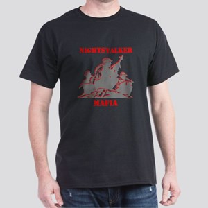 NSM DESIGN 2 Dark T-Shirt