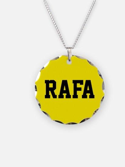 Rafa Necklace