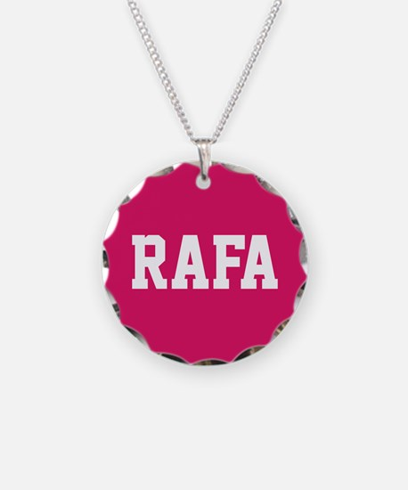 Rafa Necklace
