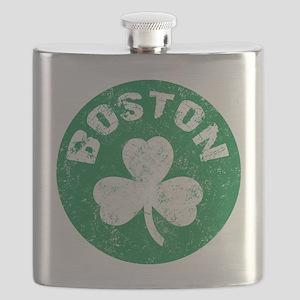 Boston Flask