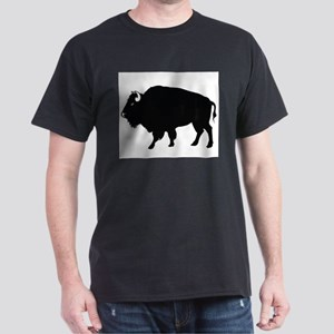 Tatanka designs Dark T-Shirt
