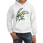 50th Birthday Hooded Sweatshirt