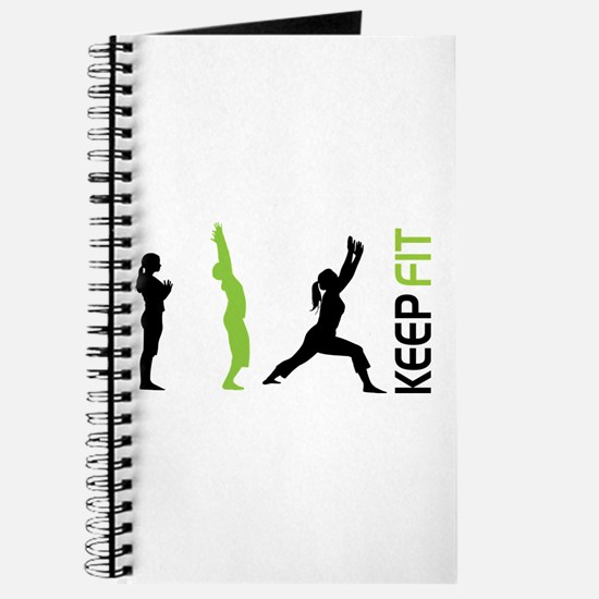 Keep Fit Journal