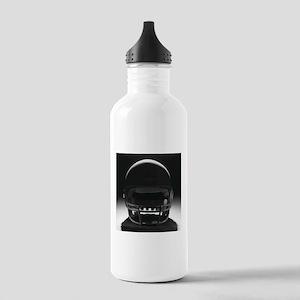 Football Helmet Stainless Water Bottle 1.0L