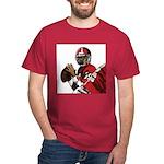 Football Players Dark T-Shirt