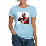 Football Players Women's Light T-Shirt