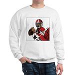 Football Players Sweatshirt