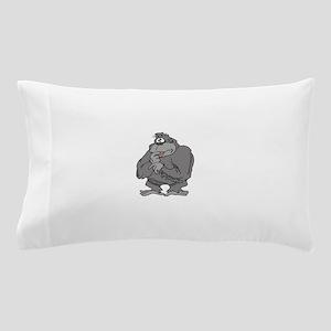 Monkey Pillow Case