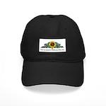 Nicholson Black Cap