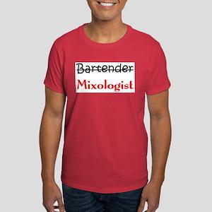 mixologist Dark T-Shirt