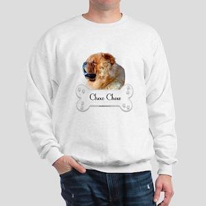 Chow 1 Sweatshirt