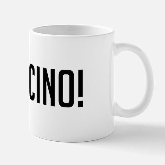 Go Encino Mug