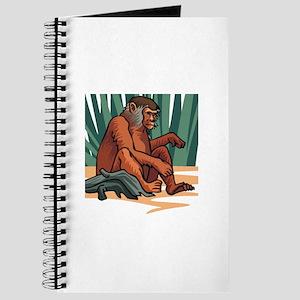 Monkey Journal