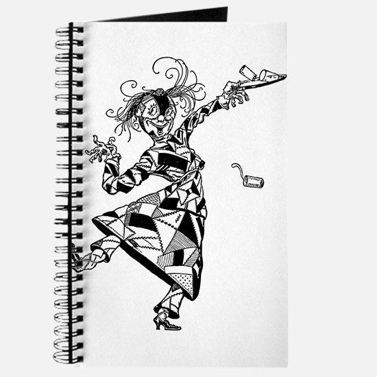 Patchwork Girl of Oz Journal