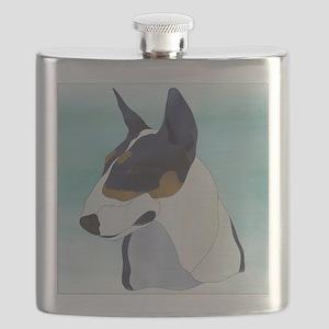 TriColor Flask