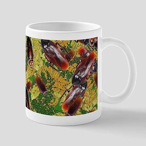 Cockroaches Mugs