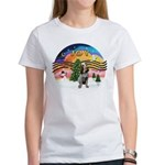 Xmusic2-Spinone (c) Women's T-Shirt