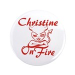 Christine On Fire 3.5