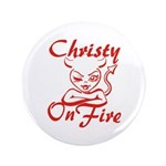 Christy On Fire 3.5
