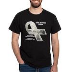 Sinister Ribbon Black T-Shirt