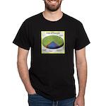Google Uses Dark T-Shirt