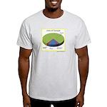Google Uses Light T-Shirt