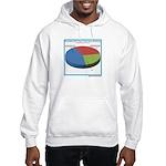 Pointless Chart Hooded Sweatshirt