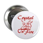 Crystal On Fire 2.25