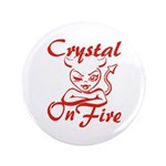 Crystal On Fire 3.5