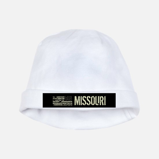 Black Flag: Missouri Baby Hat