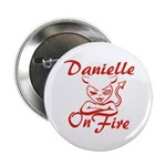 Danielle On Fire 2.25
