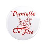 Danielle On Fire 3.5