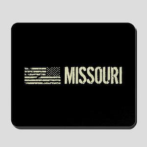 Black Flag: Missouri Mousepad