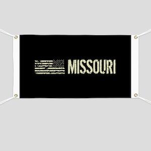 Black Flag: Missouri Banner