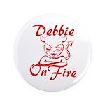 Debbie On Fire 3.5