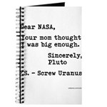 NASA Mom 2 Journal