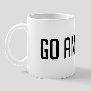 Go Amador Mug
