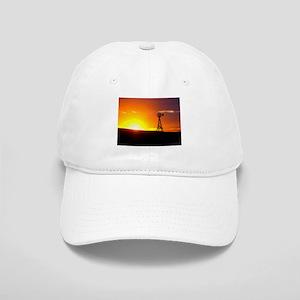 Windmill Sunset Cap