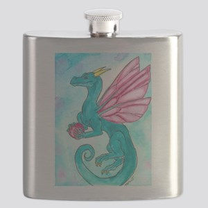 Fairy Dragon Flask