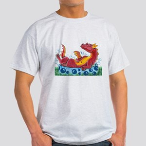 Summer Dragon Light T-Shirt