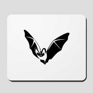 Bat Mousepad