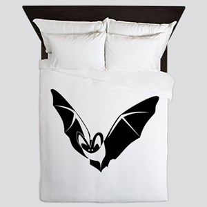Bat Queen Duvet