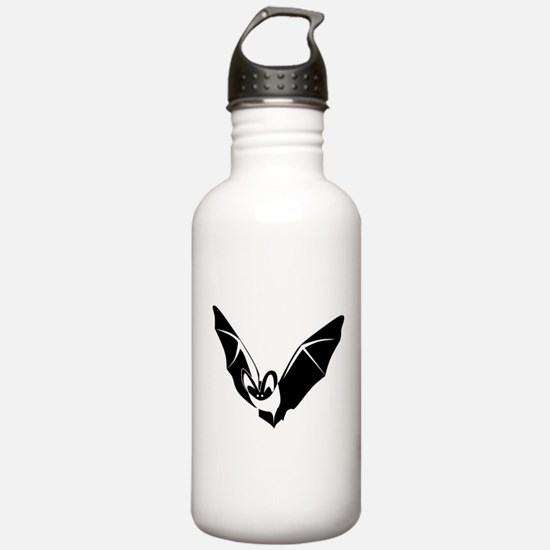 Bat Water Bottle