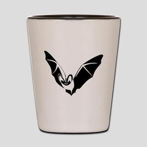 Bat Shot Glass