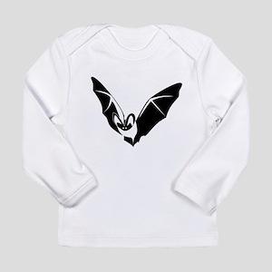 Bat Long Sleeve Infant T-Shirt
