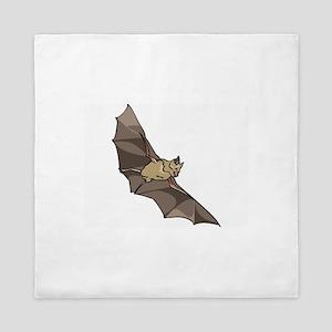 Bat Queen Duvet
